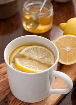 lemon-tea