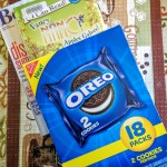 5 Ways to Enjoy the New Oreo Snack Packs On-the-Go!