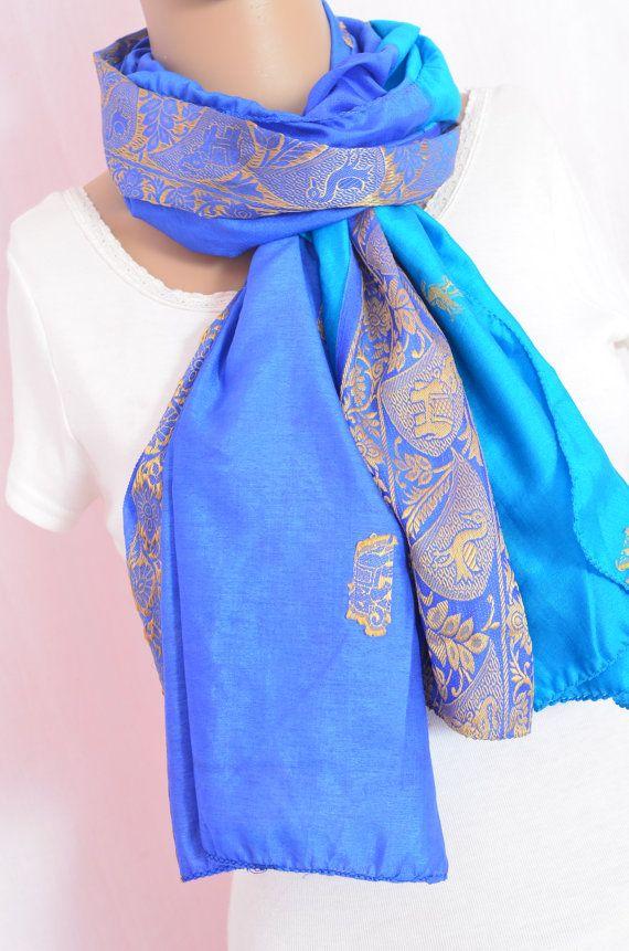 saree-scarf