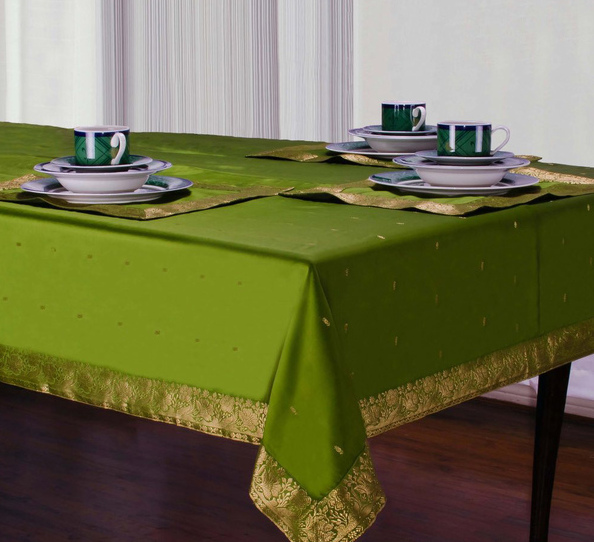 saree-tablecloth
